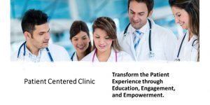 Patient Centered Clinic