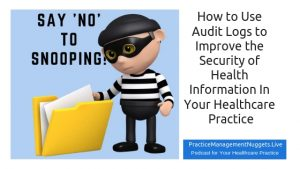 How to Use Audit Logs
