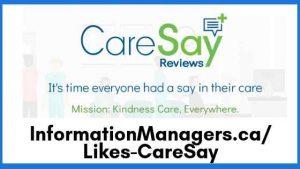 CareSay Reviews